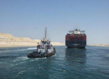 Egypt Trade Deficit Declines
