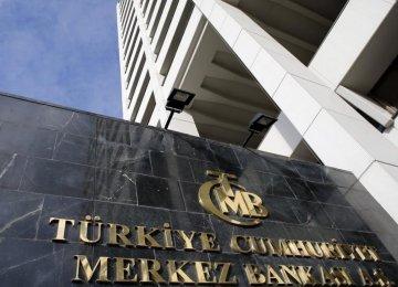 Erdogan Says Interest Rates Too High