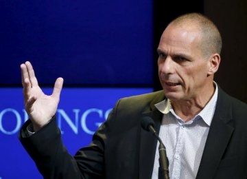 European Central Banks Lent $118b to Greek Banks