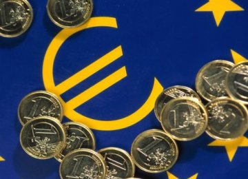 Eurozone Deflation Fears Subside