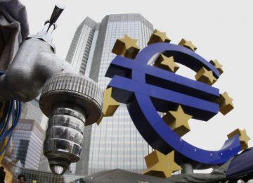 Eurozone Confidence at 4-Year High