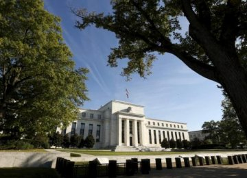 Fed Seen Keeping Rates Steady
