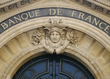 France Trims Own Growth