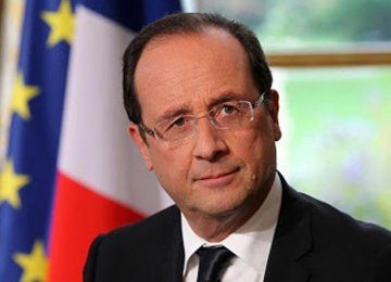 France Bridging Eurozone Divide