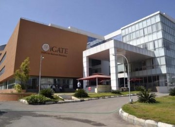 French Firm to Buy IGATE