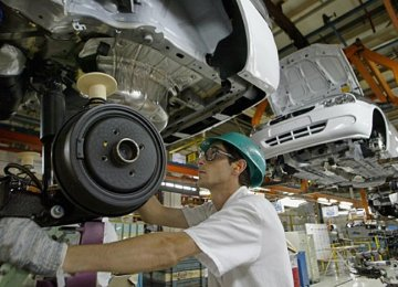 GM May Cancel $1.6b Investment in Brazil