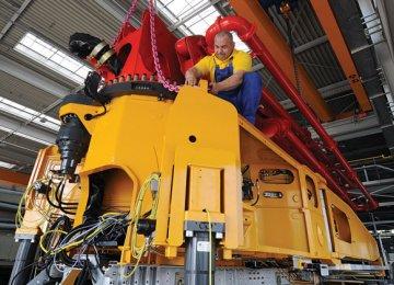 German Factory Orders Drop