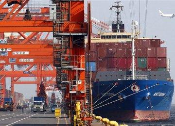 German Trade Surplus Affecting Europe