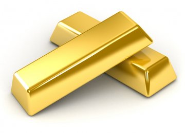 Gold Melts