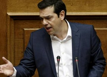 Greece Close to Deal