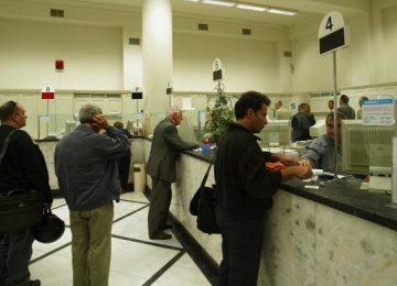 Greece to Tax Banking Transactions