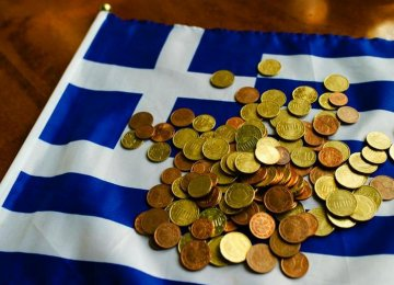 Greece Unlikely to Exit Euro