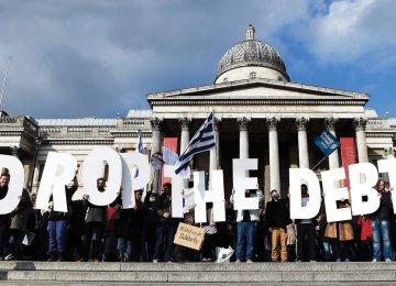 Greece Destiny Uncertain