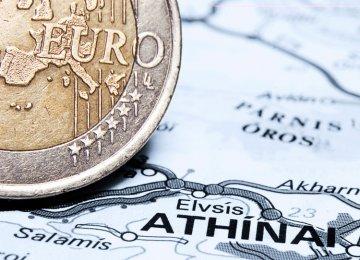 Greek Bonds Look Uglier