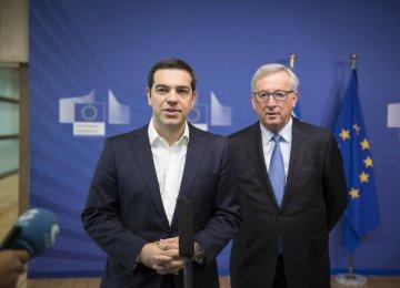Greek Optimism Raises European Shares