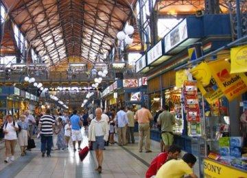 Hungary Consumers Upbeat