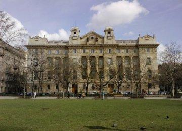 Hungary CB Buys 68% of Budapest Bourse