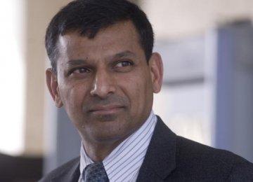 IMF Rejects Rajan's Warning