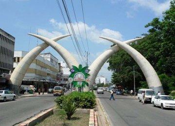Kenya Growth Downgrade