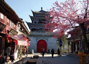 IMF Urges China to Improve Economic Data