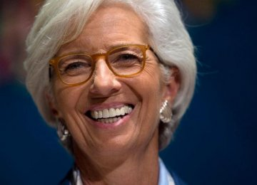 IMF Reforms Clear Last Hurdle
