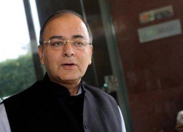 India Invites US Investment