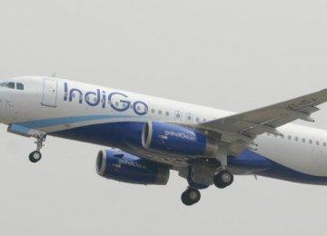 Indigo Buys 250 Airbus Jets