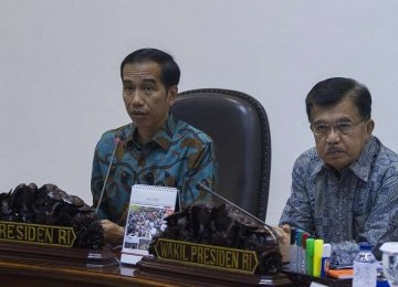 Indonesia  to Boost Faltering Growth