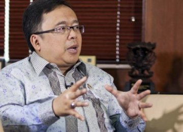 Indonesia Willing to Widen Deficit