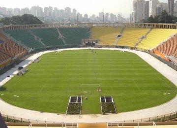 Stadium Investment Sought