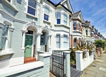 London, HK  Face Housing Bubble Risk
