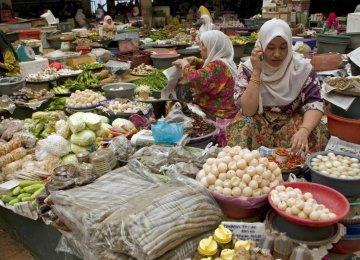 Malaysia Riskier Than Mexico?