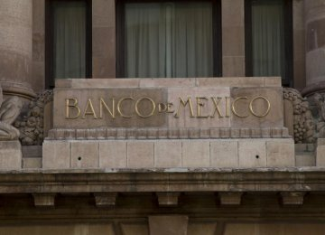 Mexico Expects  3% Inflation