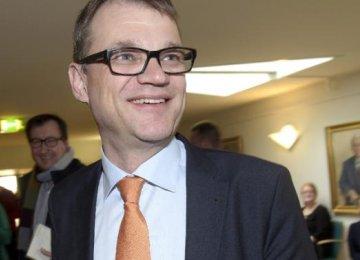 Moody's Downgrades Finland Growth