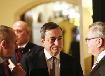 More ECB Stimulus in March