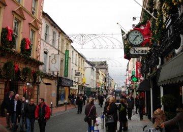 N. Ireland Growth Up