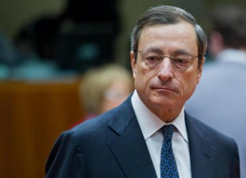 Negative Inflation May Prompt ECB Stimulus Boost
