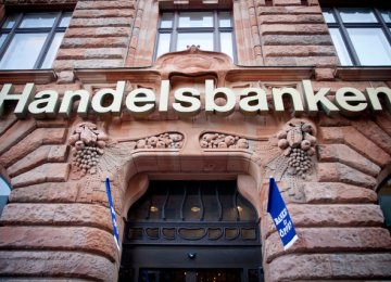 Nordic Banks Performing Better