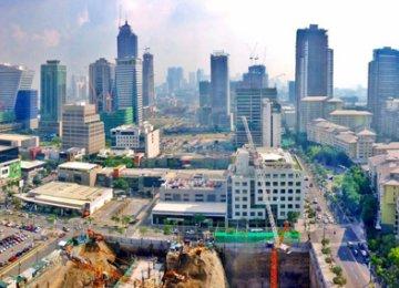 Philippine FDI drops by 50%