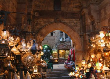 Poor Gov't Coordination Harming Egypt Economy