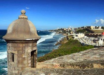 Puerto Rico Default  Nears 100%