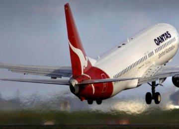 Qantas Rating Improves