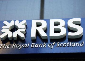 RBS Sees Full-Year Loss