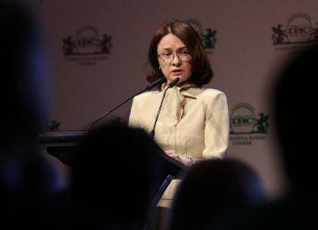 Russia Loan Portfolio Worsens