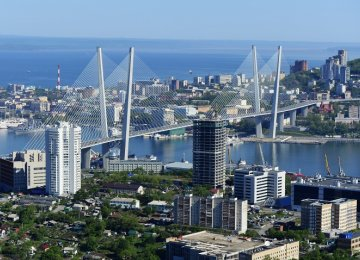 Russia to Show Economy Potential at EAEF