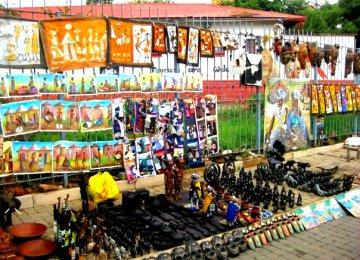 S. Africa Economy Contracts