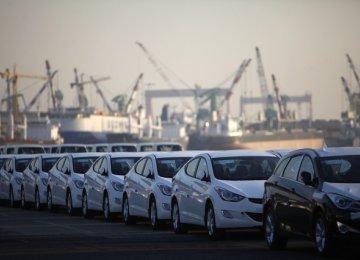 S. Korea Exports Slump