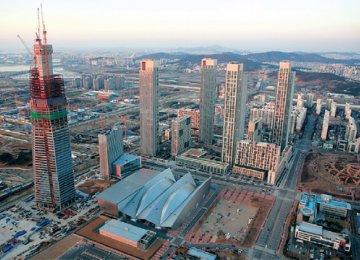 S. Korea FEZ Seeks Momentum