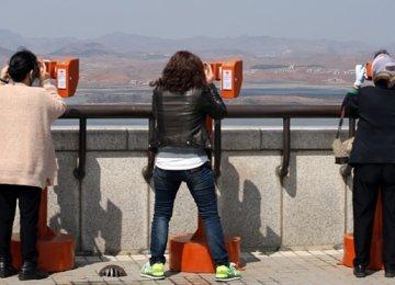 S. Korea Travel Deficit at 7-Year High