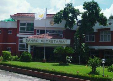 SAARC to Launch Development Bank